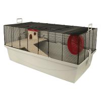 Mäuse--&-Hamsterkäfig-ELMO