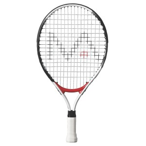 Mantis Kinder Tennisschläger 19, Rot, 48,3 cm