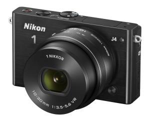 Die Nikon 1 J4 Systemkamera wurde auf den letzten Platz von unseren Experten gewählt.