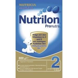 Nutrilon-folgemilch