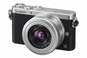 Die Panasonic Lumix DMC-GM1 Systemkamera wurde von unseren Experten für Sie getestet.
