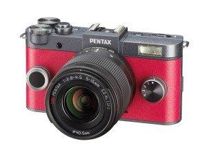 Die Pentax Q-S1 Systemkamera belegt den 9. Platz.