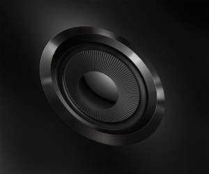 Philips BTB2370/12 Mini Stereoanlage mit Bluetooth (70 Watt, DAB+, UKW, USB) schwarz