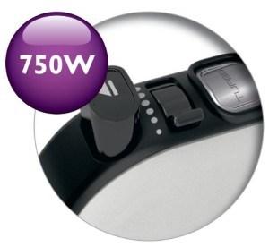 Philips-Handmixer-Turbostufe