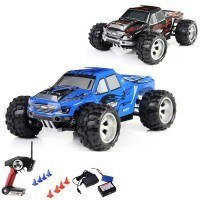 RC 2,4 Ghz Monster Vortex 4WD