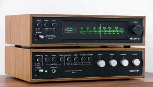 Radio-Stereo
