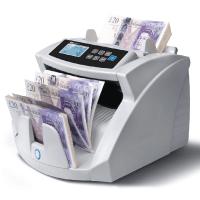 Safescan 2210 Automatischer Banknotenzähler mit UV Falschgelderkennung