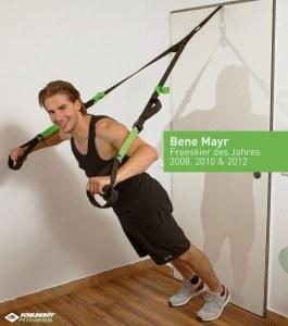 Der Schildkröt Fitness Schlingentrainer wurde von unseren Experten für Sie getestet.