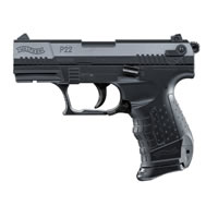 Softair Pistole Walther P22