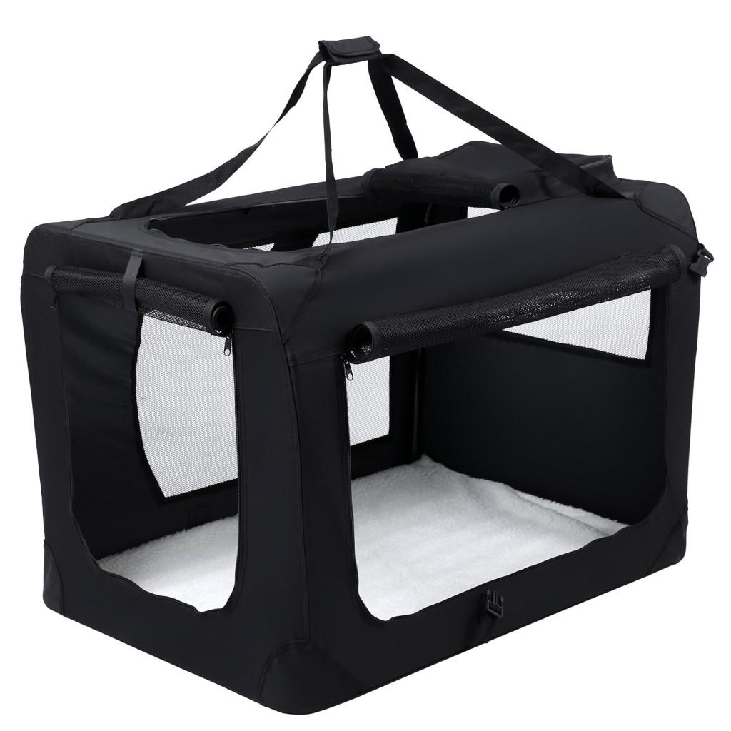 hundebox test 2018 die 10 besten hundeboxen im vergleich. Black Bedroom Furniture Sets. Home Design Ideas