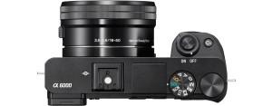 Die Sony Alpha 6300 Systemkamera lässt sich toll einstellen.