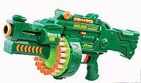 Nerf-Gun von Brigamo