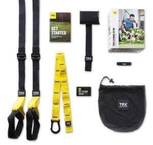 Das TRX Fitness-Gerät von unseren Experten für Sie getestet.