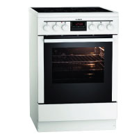 Der AEG-Electrolux COMPETENCE 20095FA-WN im Onlinevergleich.