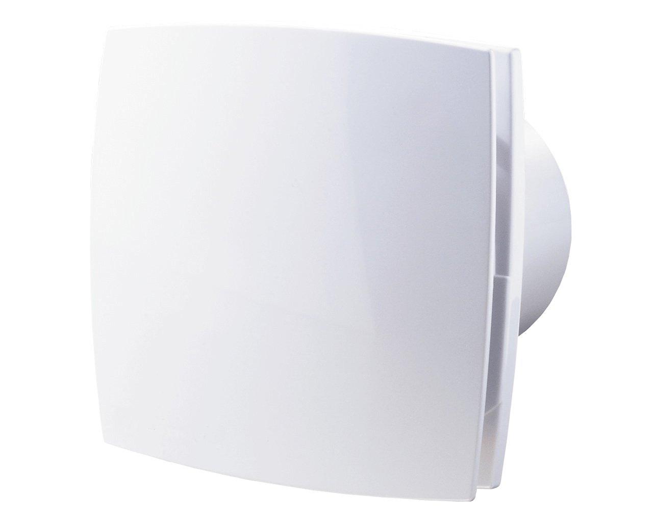 Badlufter Test Fur Frische Luft Im Badezimmer