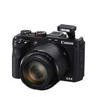 Mit der Kombination eines vielseitigen 25fach optischen Zooms und der Premium-Bildqualität des 1,0-Zoll-Typ-Sensors bietet die PowerShot G3 X Foto- und Movieaufnahmen in beeindruckender Qualität. Zahlreiche Profi-Funktionen und Steuermöglichkeiten helfen bei der Erweiterung der kreativen Fähigkeiten.