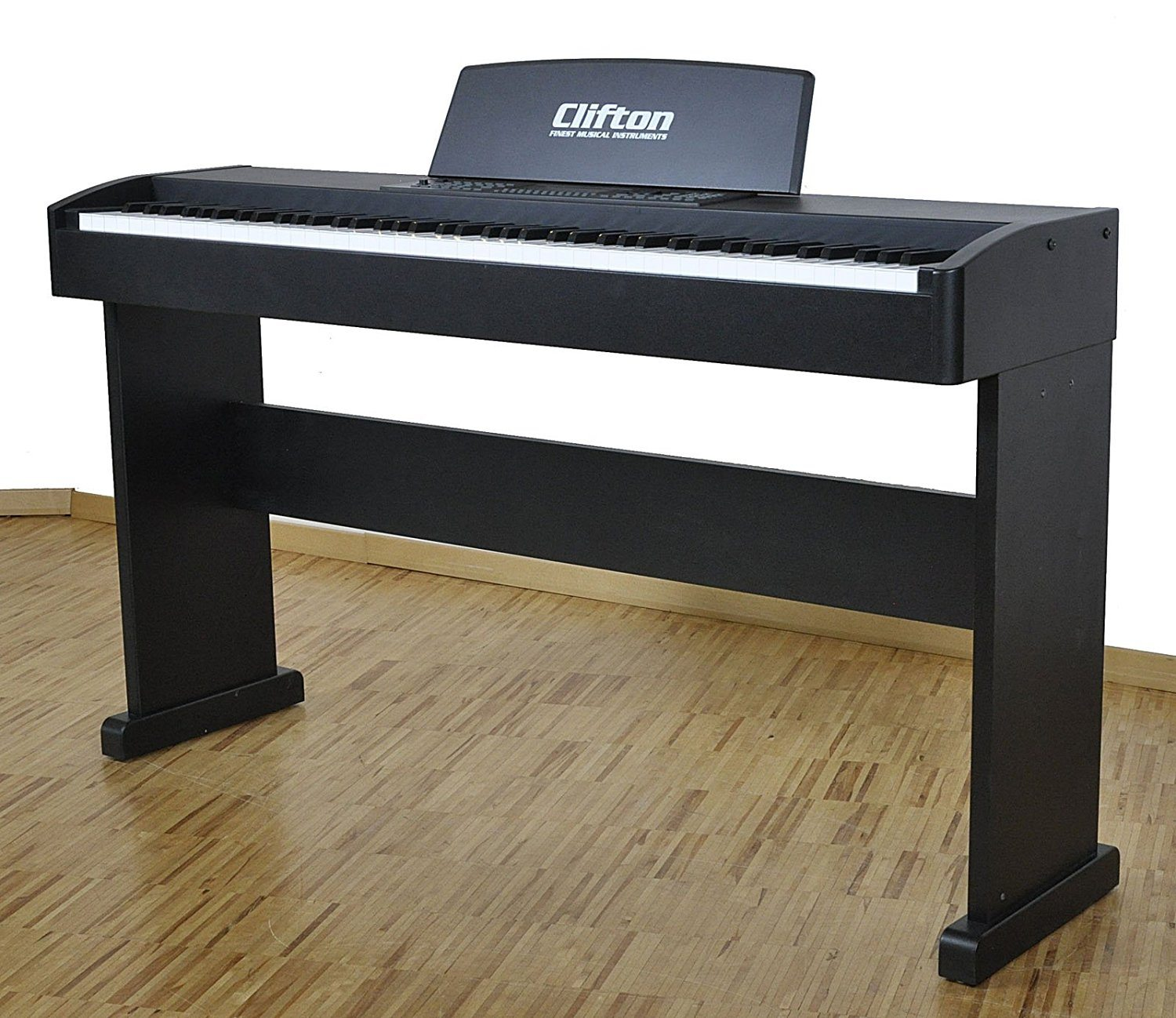 e piano test 2018 die 10 besten e pianos im vergleich. Black Bedroom Furniture Sets. Home Design Ideas