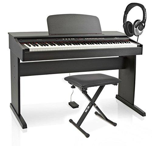 e piano test 2018 die 10 besten e pianos im vergleich. Black Bedroom Furniture Sets. Home Design Ideas