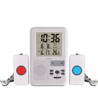 Der ECVISION Mobiler Alarm Notruf ist unser Platz 10.