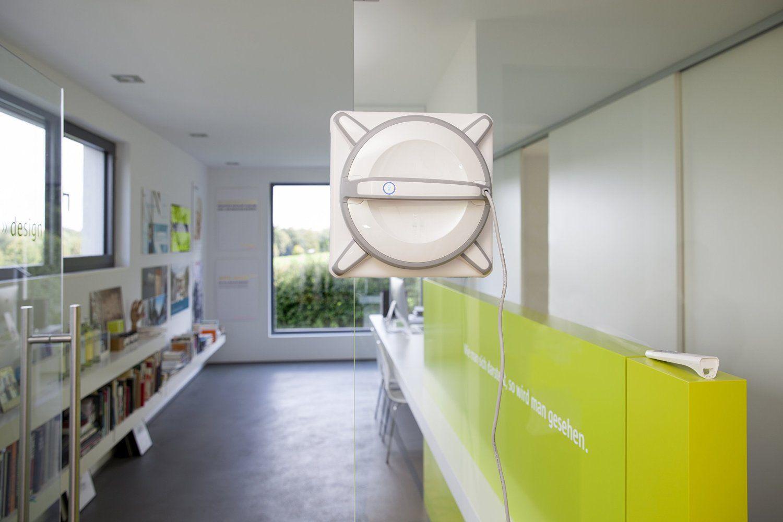 Wissenswertes & Ratgeber zu Fensterputzrobotern