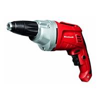 Der Trockenbauschrauber TH-DY 500 E ist das unverzichtbare Elektro-Werkzeug für den anspruchsvollen Heimwerker bei Ausbau, Renovierung und Sanierung.