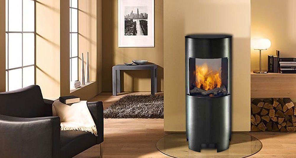 ethanol kamin test 2018 die 10 besten ethanol kamine im vergleich. Black Bedroom Furniture Sets. Home Design Ideas
