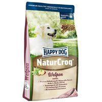 Happy Dog Hundefutter 2558 NaturCroq Welpen