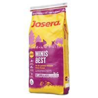 Josera MinisBest Welpenfutter