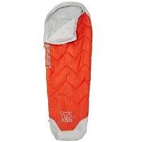 Der Lafuma Yukon Schlafsack, Rot/Rosa Größe D wurde auf den 8. Platz gewählt.