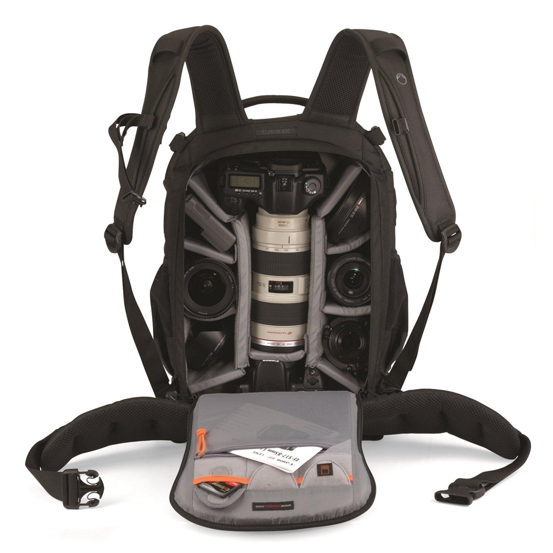 Lowepro Flipside 400 AW SLR Kamerarucksack 2
