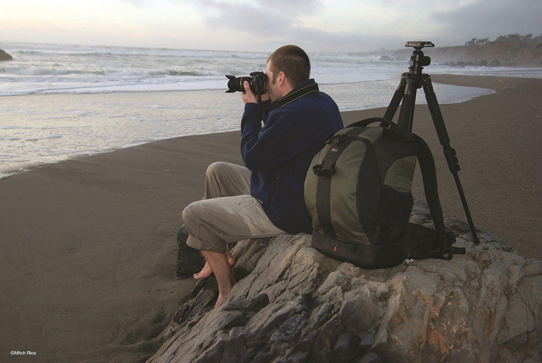 Lowepro Flipside 400 AW SLR Kamerarucksack