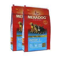 Mera Dog Junior 2 Hundefutter für Welpen