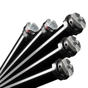NOBILY *** Elektromechanischer Rolladenmotor Rolladenantrieb Rohrmotor P4 13/14-40 (Zugkraft 36kg) EAN 4260355820029