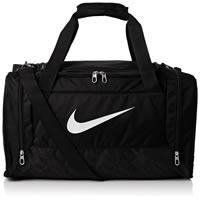 Die Nike Sporttasche Brasilia 6 belegt Platz 3 im Sporttasche Test.