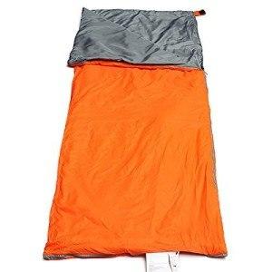 Die meisten Schlafsäcke sind sehr pflegeleicht.