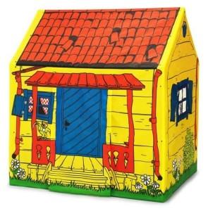 Pippi Langstrumpf 44.3602.00 - Pippi Spielhaus