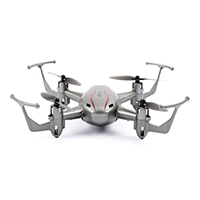 Maximum RC Q019002 3D Action Mini Quadrocopter Drohne im Vergleich