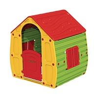 Starplast Kinder-Farmhaus XXL