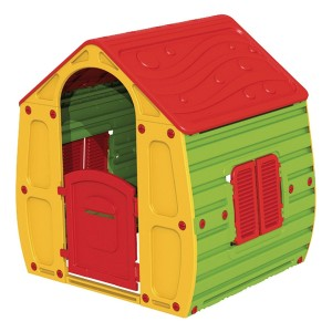 Starplast 10-561 - Spielhaus Magical House, Outdoor und Sport, 102 x 90 x 109 cm