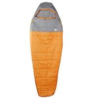 Der The North Face Erwachsene Schlafsack Aleutian 35/2 belegt den 4. Platz.