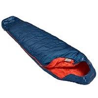Der VAUDE Schlafsack Arctic 450 hat den 2. Platz.