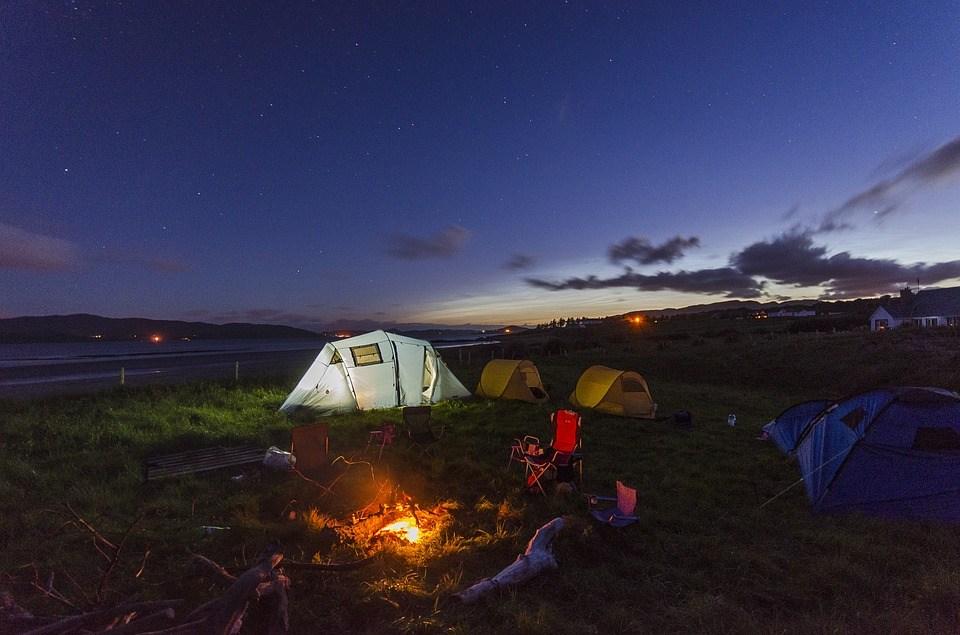Camping 1289930