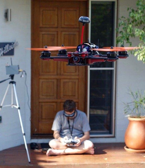 Drone 1155507