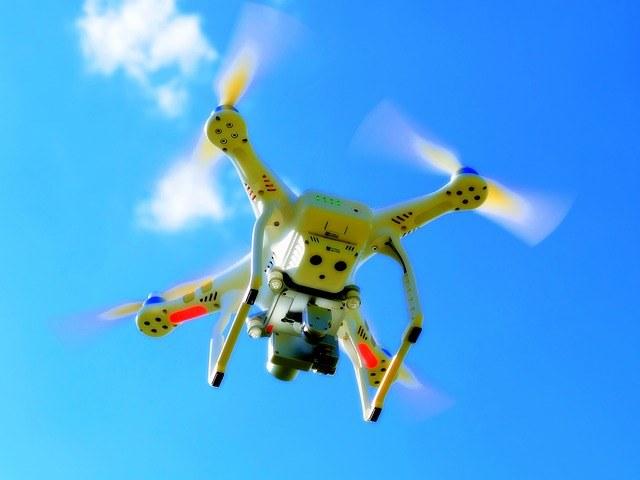 Drone 1579119