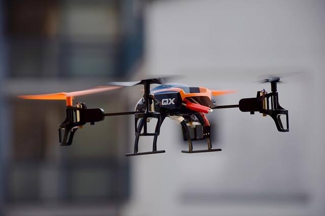 Drone 674238