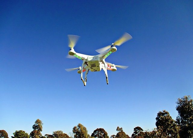 Drone 792995