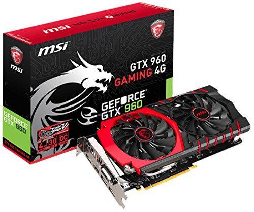 Geforce 960
