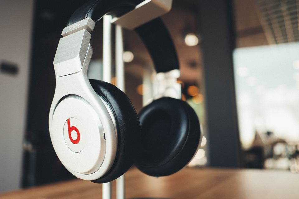 Headphones 820341