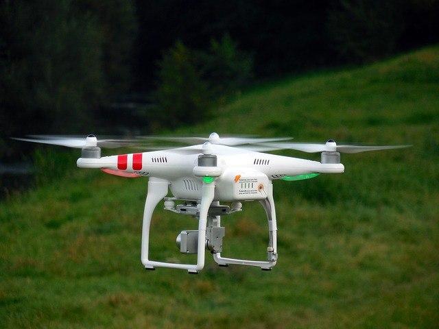 Quadrocopter 451747
