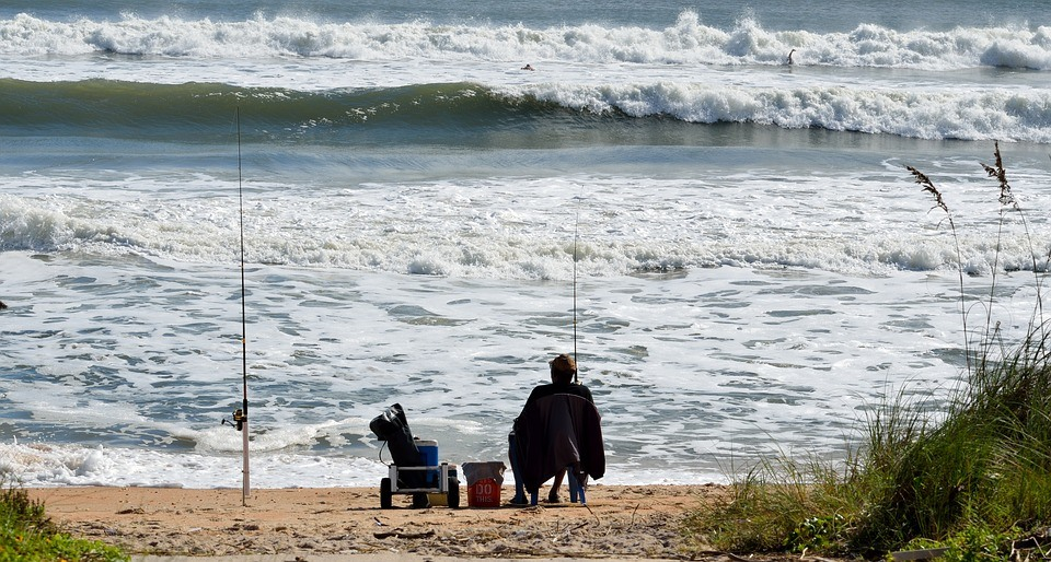 Surf Fisherman 1651996
